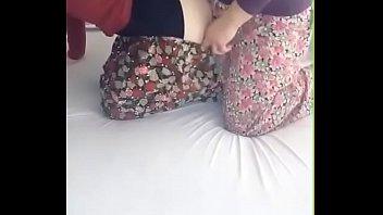 jilbab pantat lawan tete - bokepindohot.pw