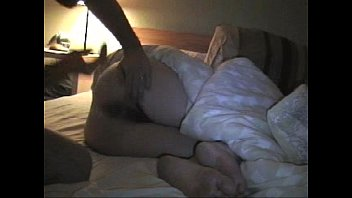 daddy fucking my ass while i&#039_m.
