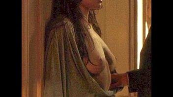 angelina jolie &_ michelle williams topless:.
