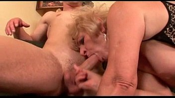 dirty talking milf creampied 9