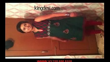 desi teen indian girl lipi home.