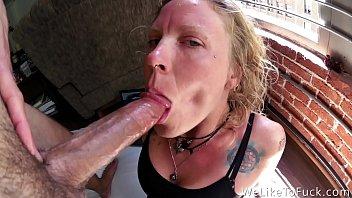she won&#039_t stop untl he cums.
