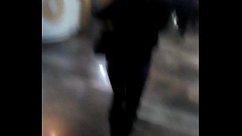 chica leggins rosario
