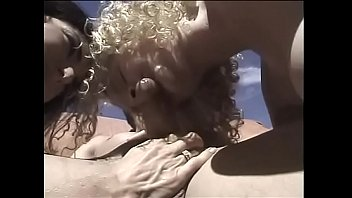 rebecca lord in hot fmf threesome with hot blonde
