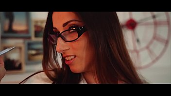 xxx shades - french babe clea gaultier interviews.