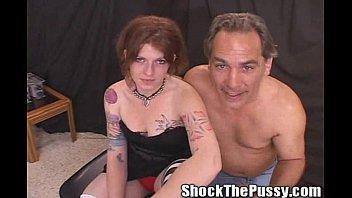 tattooed pain slut nancy&#039_s twisted gameshow