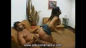 brasile&ntilde_a de 19 a&ntilde_os en casting anal - adiccionamateur.com