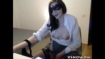 cougar sexy mother orgasm on web.
