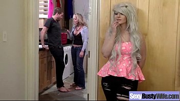 sex action with bigtits horny housewife (simone sonay) vid-25