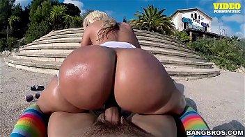 twerking ride dick (porno music compilation)