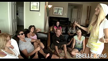 explicit blowjob and pleasuring doggy position.