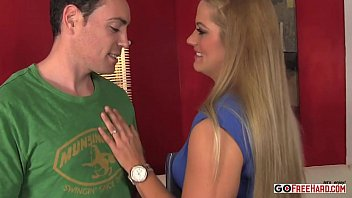 holly heart gets fingered and fucked by romeo price