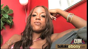 naughty black wife gang banged by white friends 10