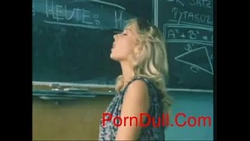 beautiful hairy girl fuck in school.
