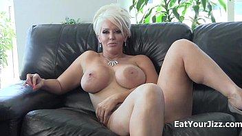 dominatrix alura jenson makes you eat.
