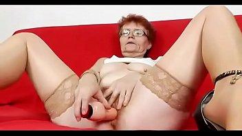 grandma masturbating - billioncam.com