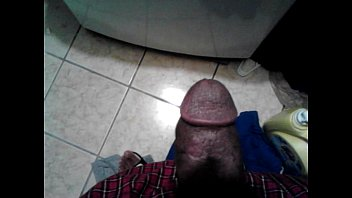 was about to cum