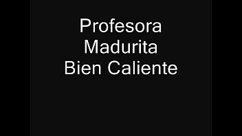 profesora hondure&ntilde_a se masturba por webcam