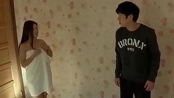 korean sex scene, beautiful korean girl han ga-hee.