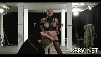 amazing scenes of raw servitude with a sexy.