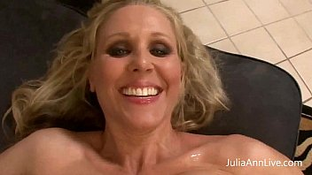 busty milf julia ann gets fucked pov with.