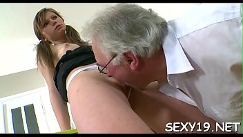 sweet babe is getting her muff drilled by.