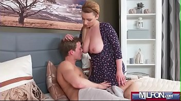 big natural tits milf and neighbour(lucia fernandez) 01 clip-04