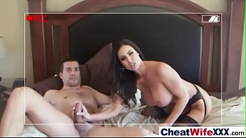 hardcore sex with lovely cheating hot wife (kendra.