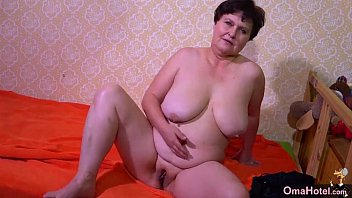 omahotel two oldmature bbw grannies masturbation.