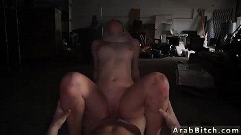 arab girl facial and cam masturbating.