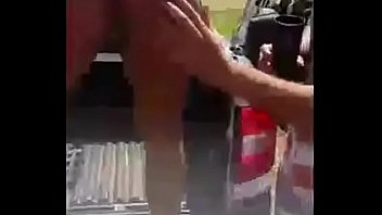 dancing sexy ass spanking