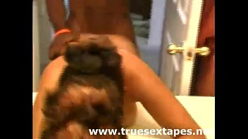black amateur guy fucks girlfriend doggystyle for homemade video