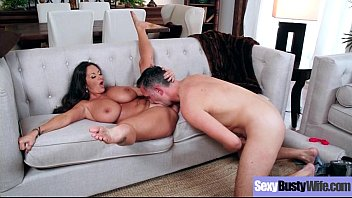(ava addams) mature busty lady love sex action.