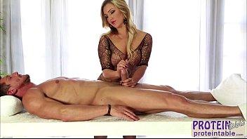 big tits blonde cameron dee massage monster cock.