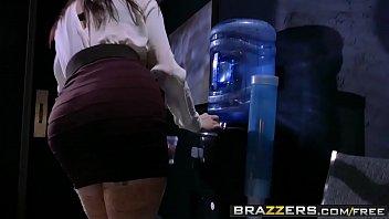 brazzers - big tits at work - anna.