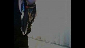 video - msn turbanli ev hanimi