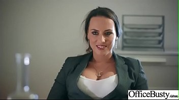 (mea melone) big tits horny office girl get.