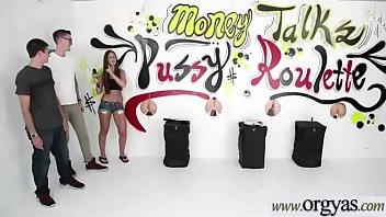 (kimmy granger&amp_kelly greene) nasty slut girl for money.