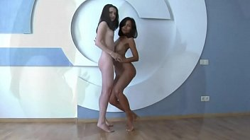 two teenage girls from 69cams.club show.