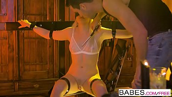 babes unleashed - shades of kink  starring.