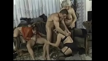 a group of mature milf&#039_s sex revelry -.