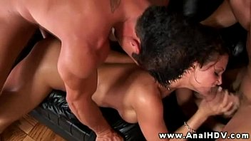 big titted tory lane sucking and fucking two dudes