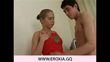 Brother and sister first time sex - WWW.FAPPLER.COM