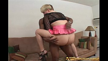 young blonde slut with pink shaved.