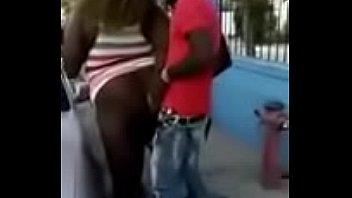 black fucking big ass girl street the in bbw