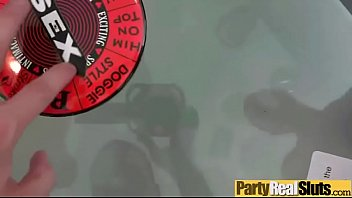 slut party girls (mila &amp_ sydney) like sex.