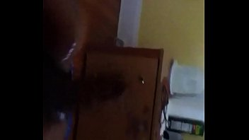 jerking off my small dick!