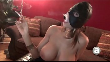 masked power smoker