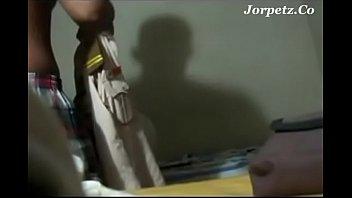 cadeteng babae kinantot ni officer pinay sex scandal (new)