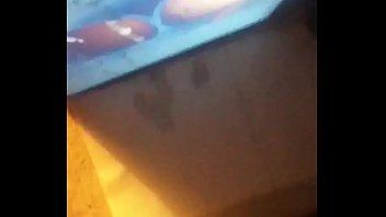 cum shot on maria&#039_s big ass ( video.